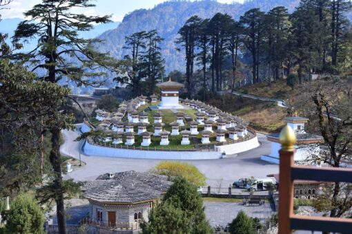 Paro Thimphu Bhutan Packages