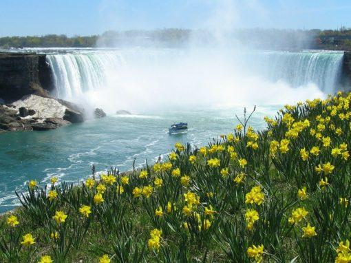 Canada Toronto Montreal Niagara Falls Packages