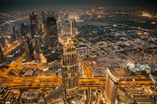 Dubai Premium Packages