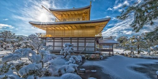 Kyoto Japan Packages