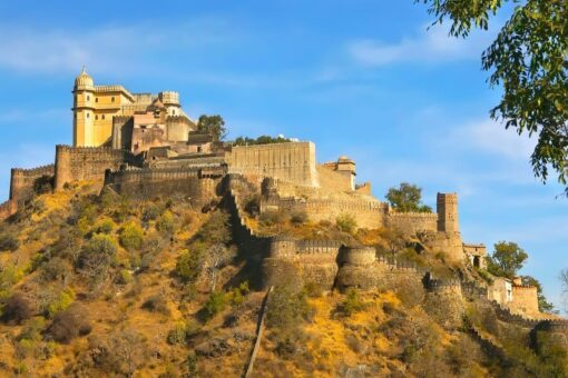 Kumbalgarh Packages