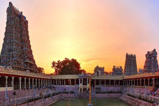 Madurai Rameshwaram Packages