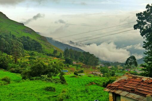 Ooty Tirupati Ji Packges