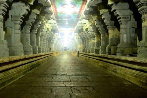 Rameshwaram Tamil Nadu Packages