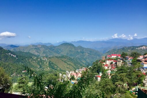 Shimla Chandigarh Packages