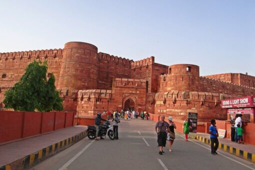 Agra delhi packages