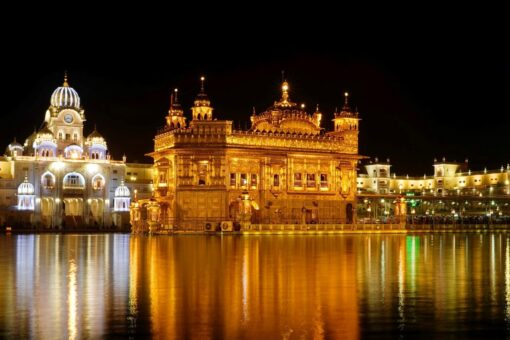 Amritsar Chandigarh Packages