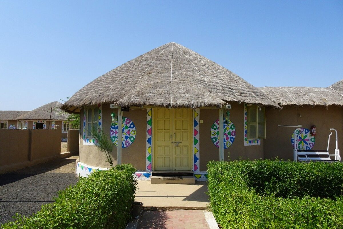 rann of kutch packages