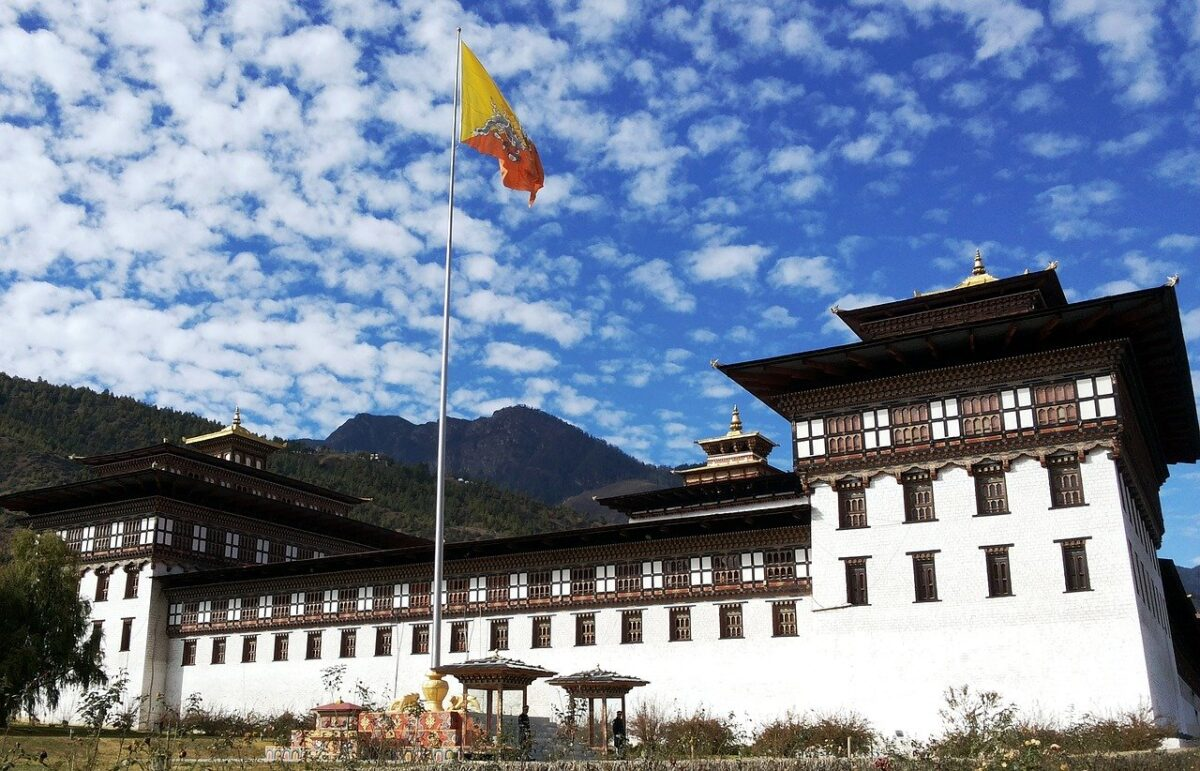 Paro Bhutan Packages
