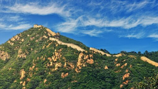 The Great Wall China Packages