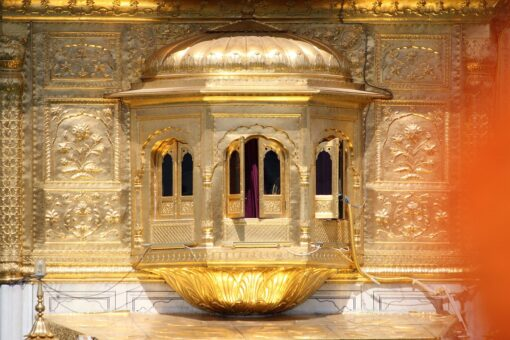 golden temple packages