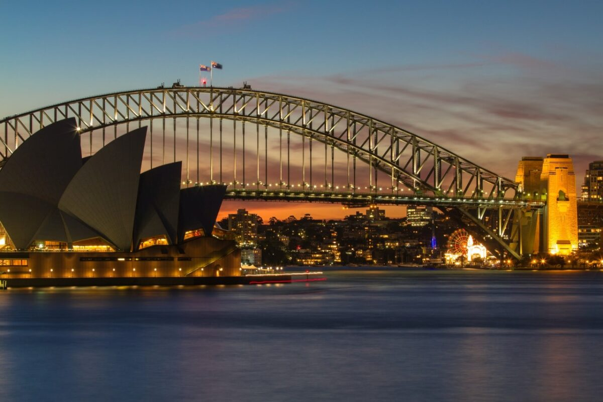 Sydney Melbourne Packages