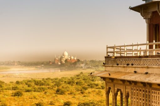 Agra Delhi Golden Triangle Packages