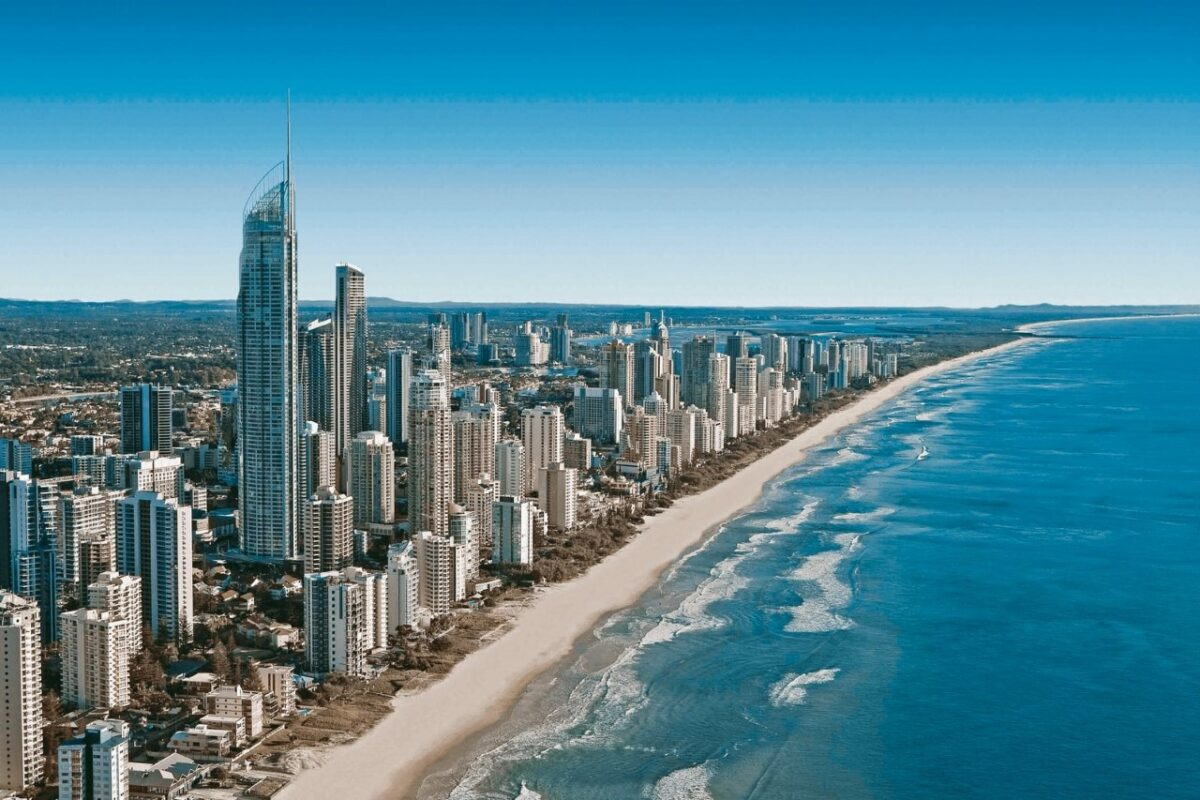 Sydney Melbourne Gold Coast Packages