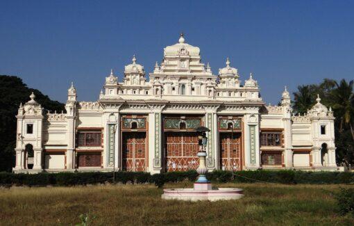 Tirupati Ji, Kanchipuram, Mahabalipuram packages