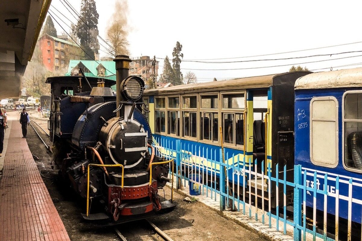 Gangtok Darjeeling Packages