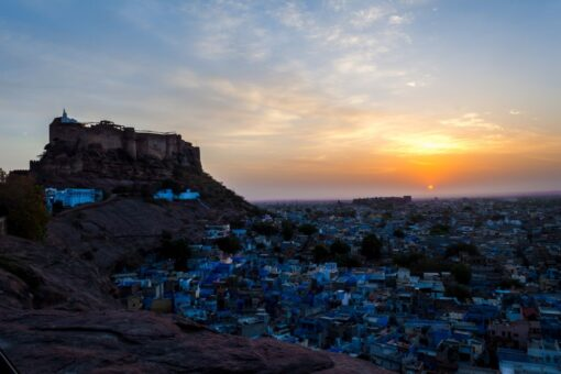 Jodhpur Packages