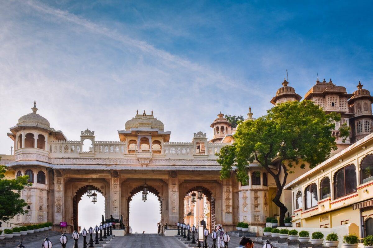 Udaipur Jodhpur Packages