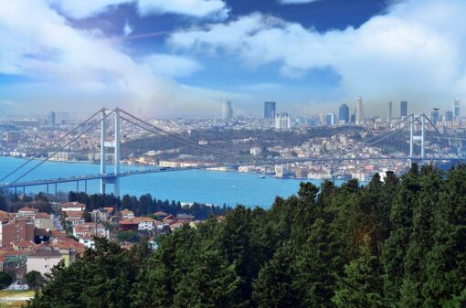 Istanbul Packages