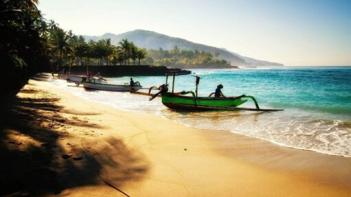 Bali Indonesia Packages