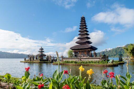 Bali Adventure Honeymoon Packages