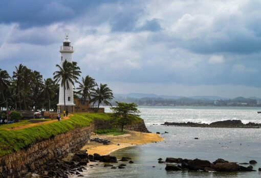 Galle Srilanka Packages