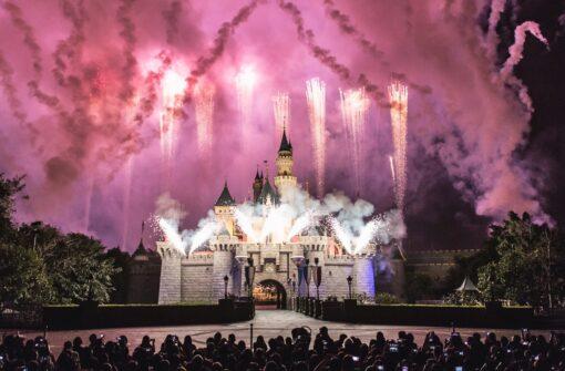 Disneyland Hong Kong Packages