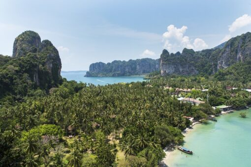 Krabi Thailand Packages