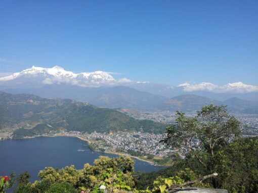 Pokhara Packages