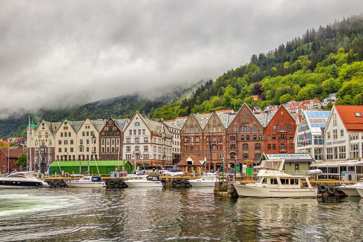 Norway Bergen Oslo Packages
