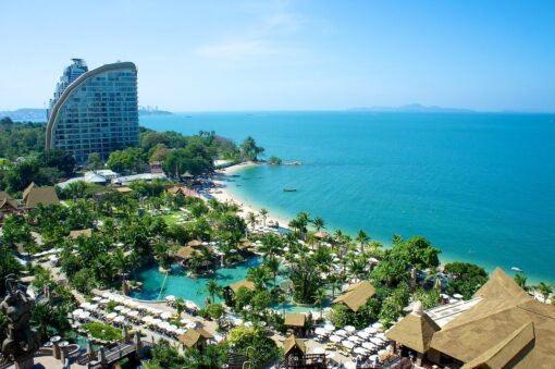 Pattaya Bangkok Packages