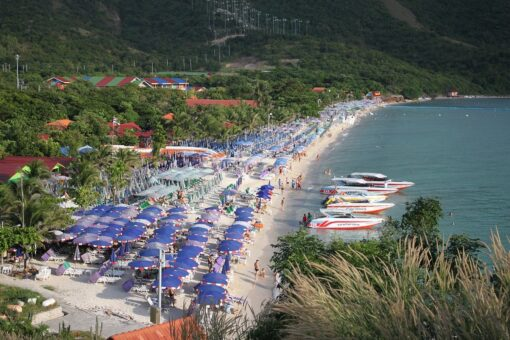 Thailand Pattaya Packages