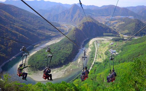 Nepal Pokhara Adventure Packages