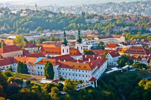 Prage Vienna Budapest Packages