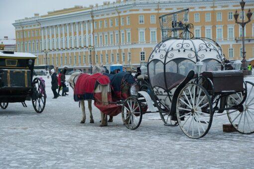 Russia, Finland, Saint Petersburg Packages