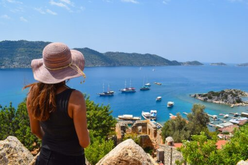 Turkey Honeymoon Packages