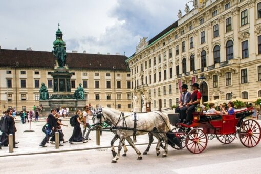 Prague Vienna Packages