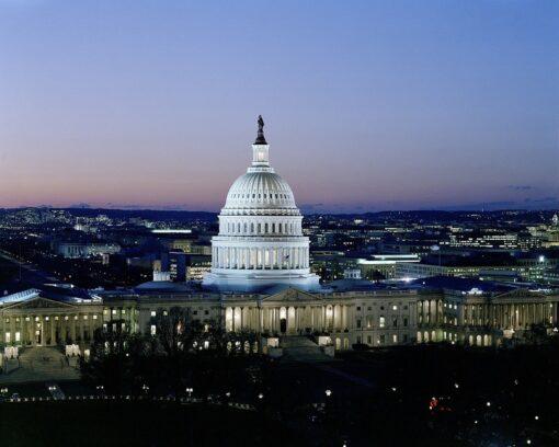 Washington D.C Packages