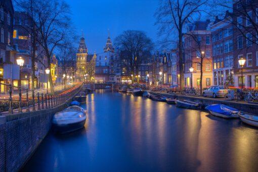 Amsterdam Holland Belgium Packages
