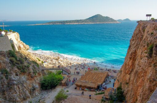 Istanbul Antalya Epehsus Packages
