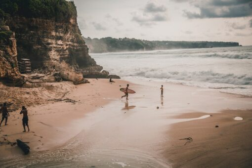 Bali Watersports Packages