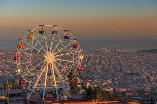 Barcelona Madrid Packages