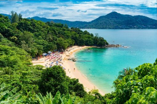 Thailand Koh Samui Packages