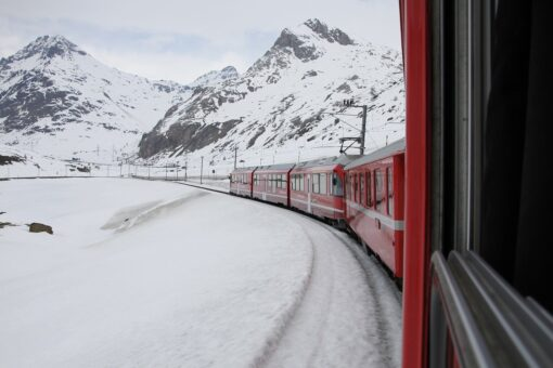 Switzerland Packages