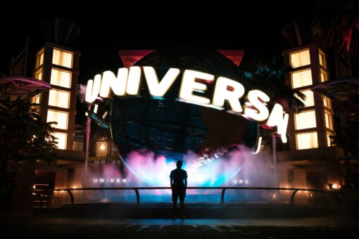 Universal Studios Singapore Packages