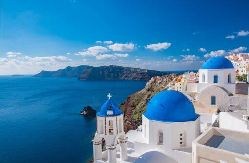 Santorini Greece Packages