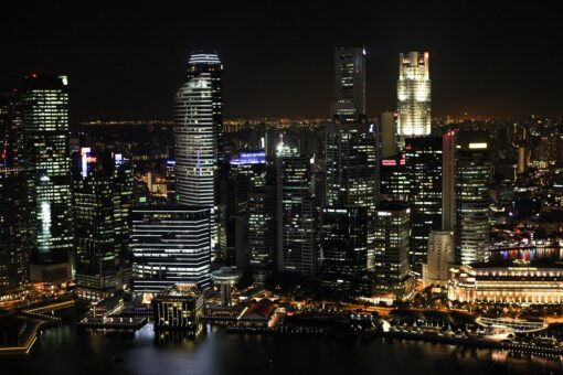 Singapore Budget Packages