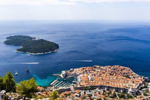 Croatia Slovenia Montenegro Packages