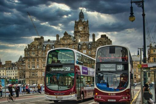 Scotland Wales London Packages