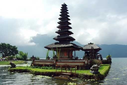 Bali Malaysia Packages